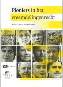 Pioniers in het vreemdelingenrecht